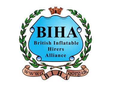 Image of the BIHA logo