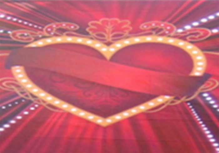 Valentine Theme. valentine theme backdrops. valentine theme date ...