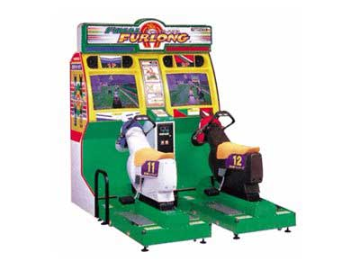Final Furlong Horse Racing Simulator