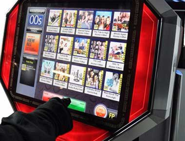 Jukeboxes for Events