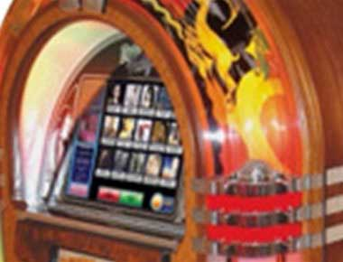 Modern Jukeboxes