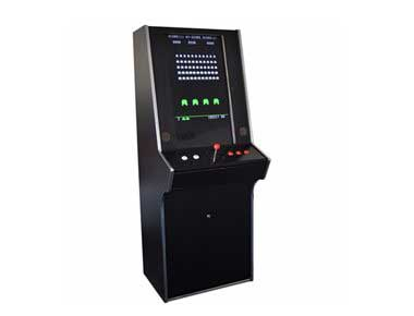 Traditional Arcade Machines