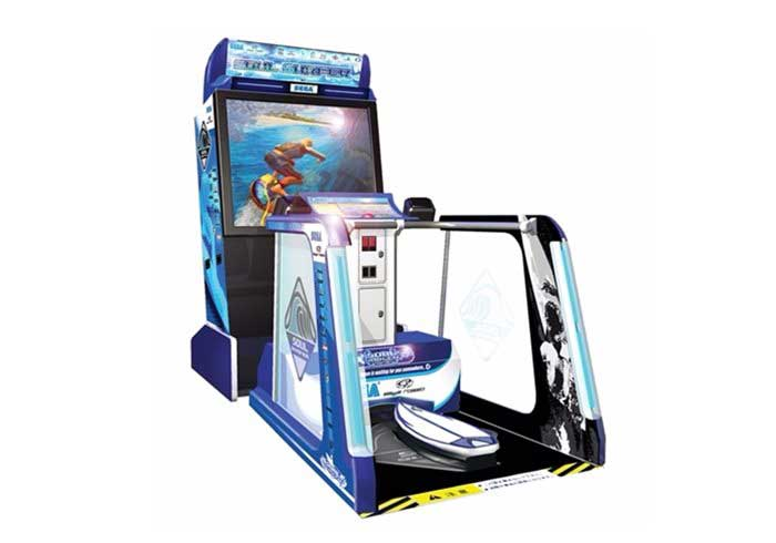 Soul Surfer Arcade Machine