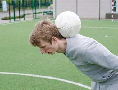 Football Entertainer