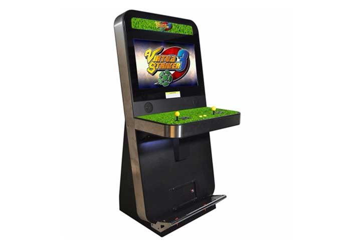 Vurtua Striker Arcade Machine