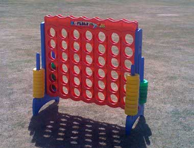 Hire Giant Connect Four