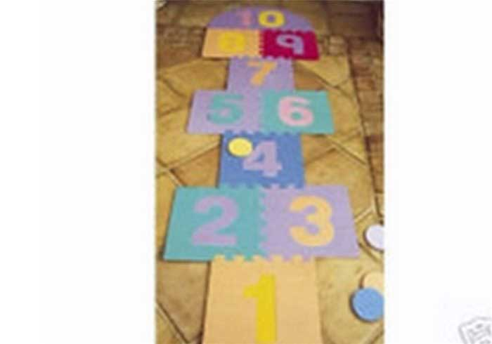 Hire Hopscotch Game
