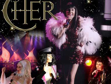 Cher Tribute Show