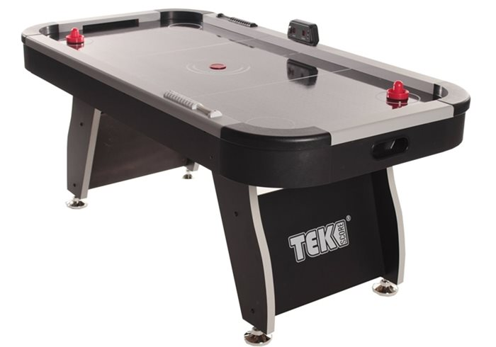 Hire air hockey table