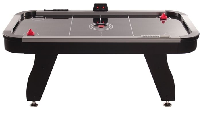 air hockey table for events