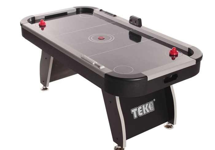 air hockey table for hire
