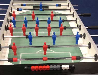 Table Football Fun
