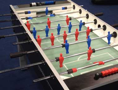 Fun Football Table Game