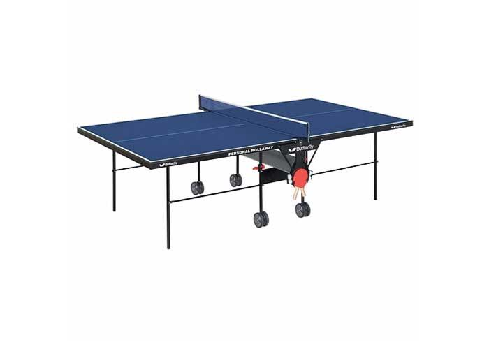 Table Tennis Tables