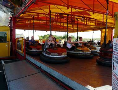Set of Dodgems