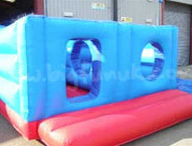 Hire Ball Pit Bouncy Castle