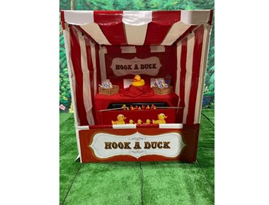 Hire Hook A Duck Side Stall
