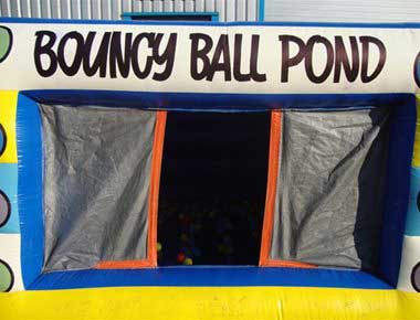 Hire Ball Ponds