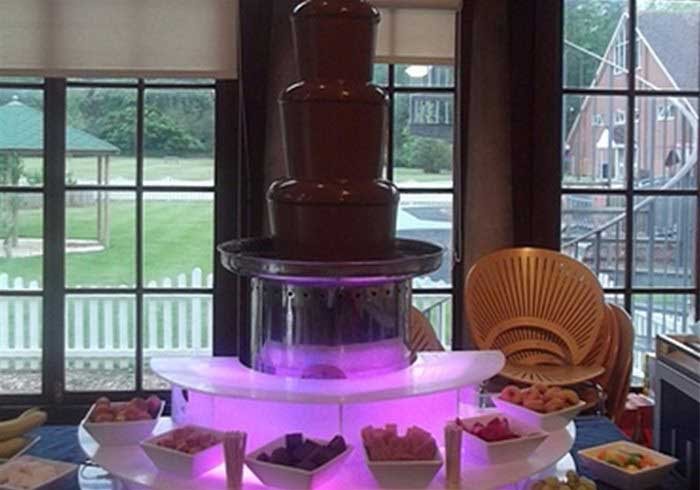 Chocolate Fountain for Party