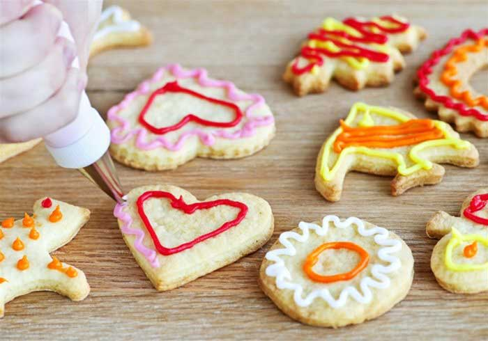 Hire Cookie Decorating Workshops