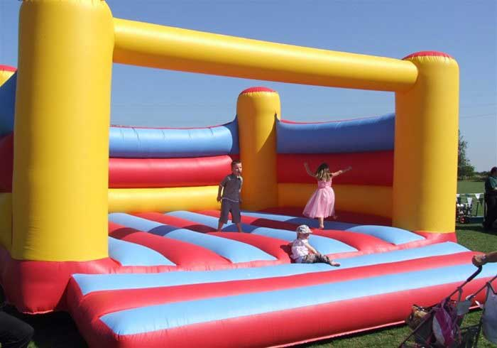 Hire Bouncy Castles