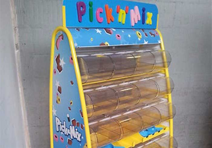 Pick n Mix Stand