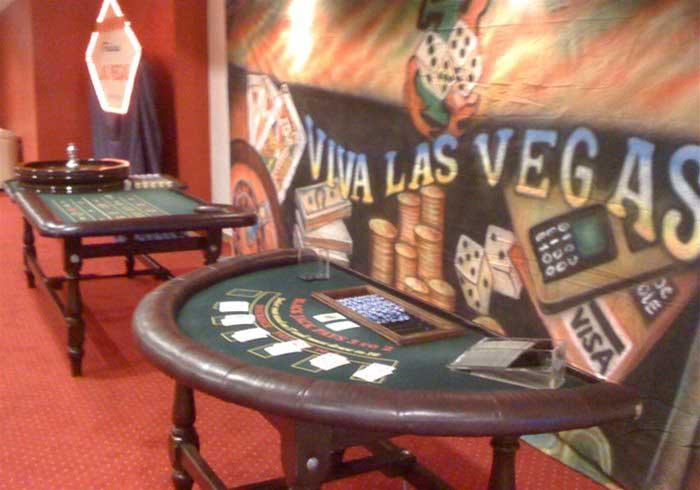 Spider gambling task