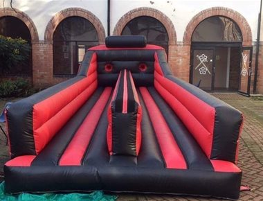 Hire Bungee Run Inflatable