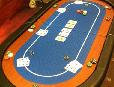 Hire Texas Hold Em Tables