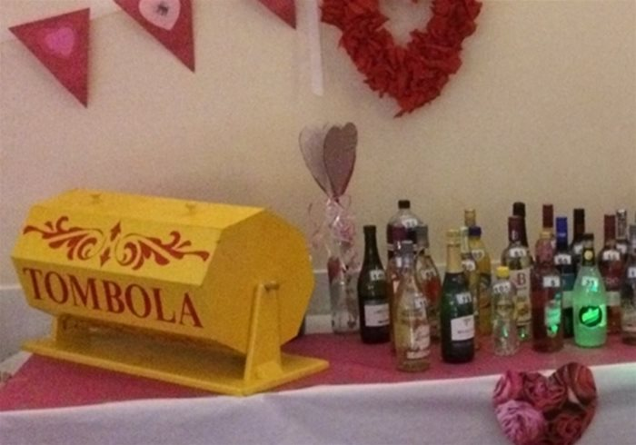 Tombola for Hire