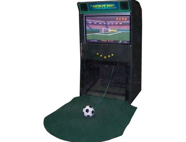 Kick it Pro Arcade Game