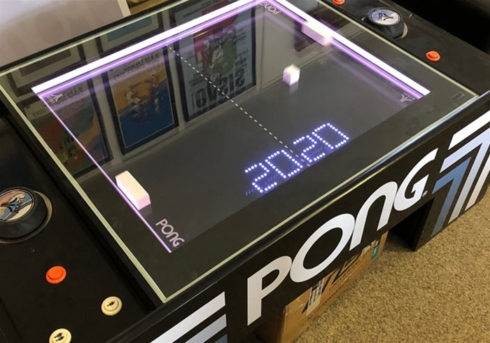 Pong Table hire