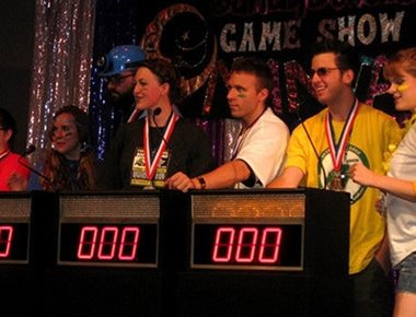 Game Show Buzzers