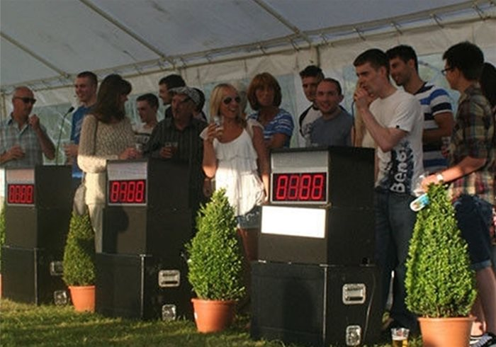 Hire Game Show Equipment