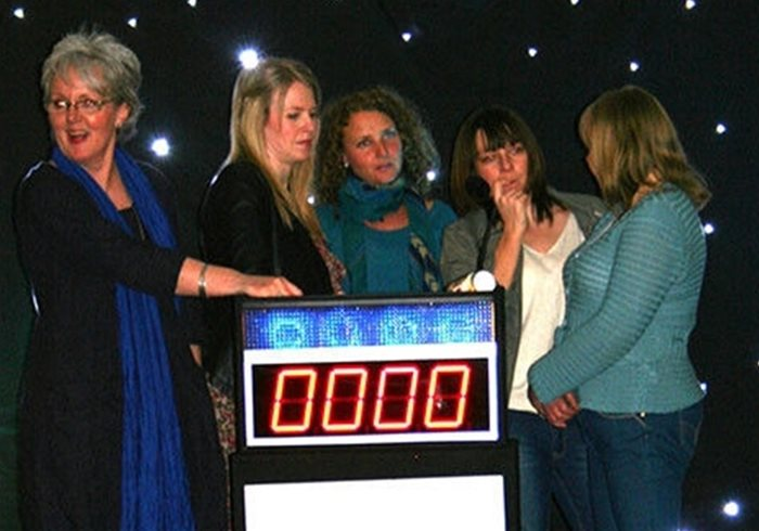 Company Game Shows
