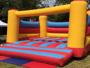 Hire Bouncy Castle Games
