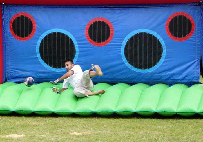 Hire Inflatable Penalty Shoot Out
