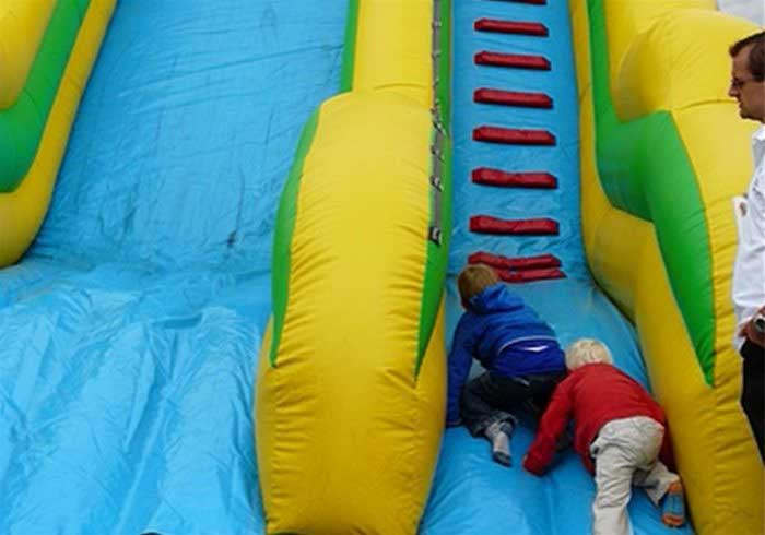 Giant Inflatable Slides