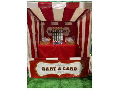 Hire Dart A Card Game
