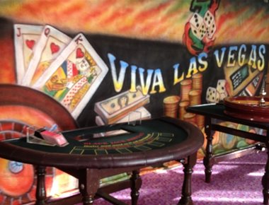 Hire Las Vegas Theme Party