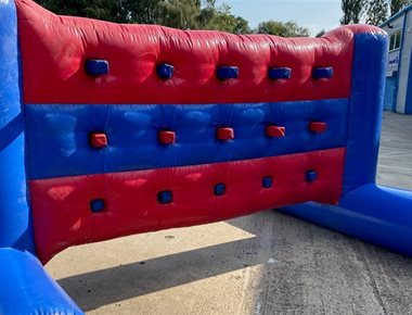 Inflatable Batak Game