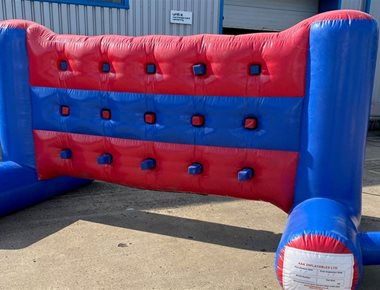Inflatable Batak Fun