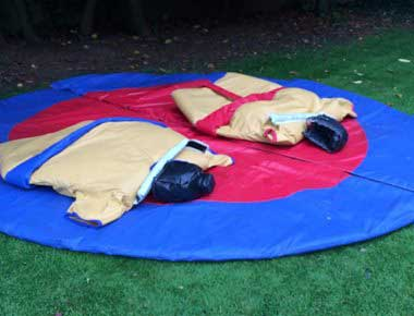 Hire Sumo Wrestling Suits