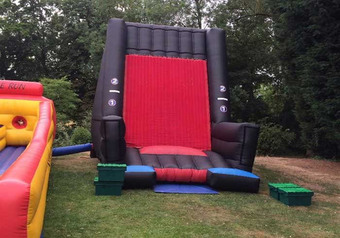 Hire Velcro Wall