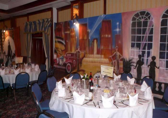 Hire 1920s Theme Parties