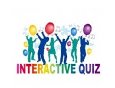 Hire interactive quizzes