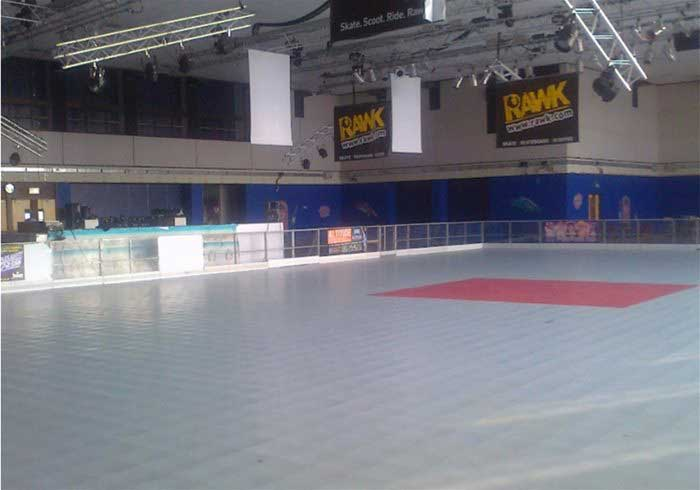 Hire Ice Rinks