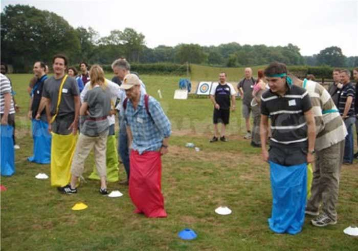 Old fashioned sports day games 13