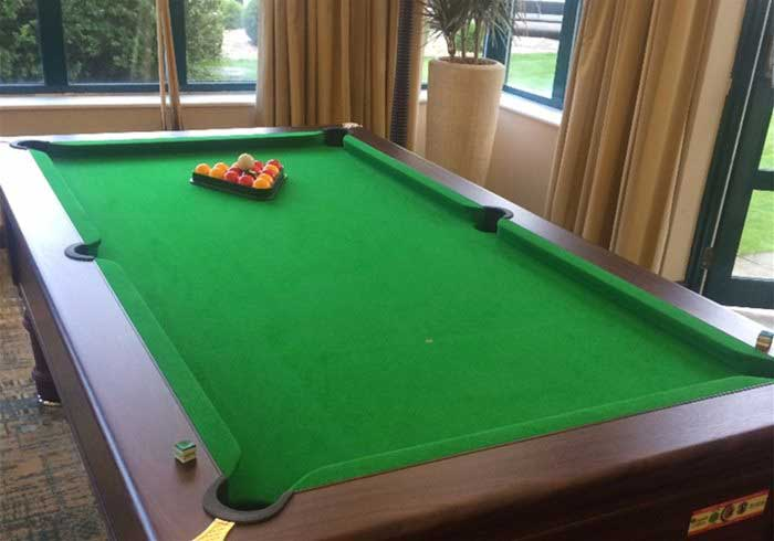 Hire Pool Table