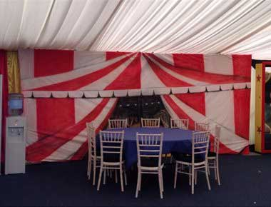 Hire Circus Theme Parties